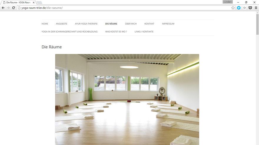 yoga-raum-trier.de